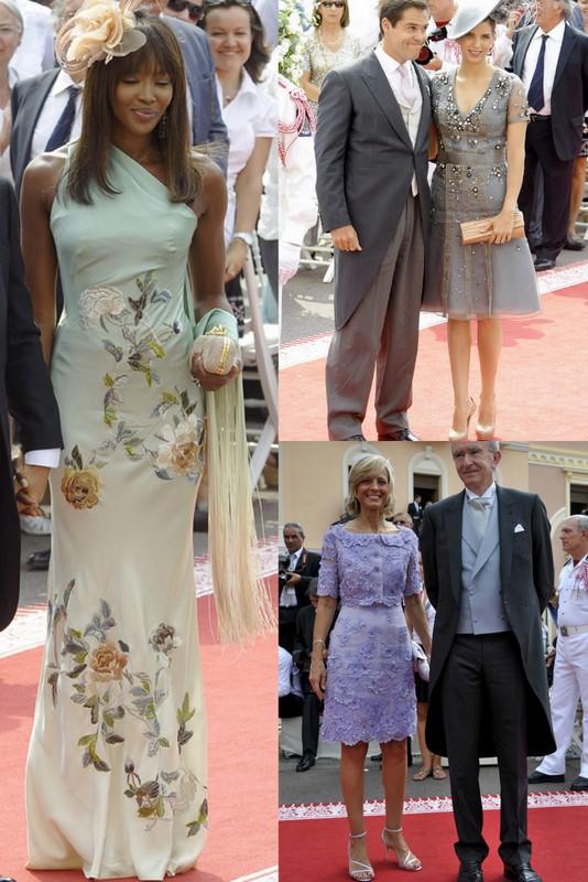 Looks dos convidados: casamento real | Galpão de Estilo